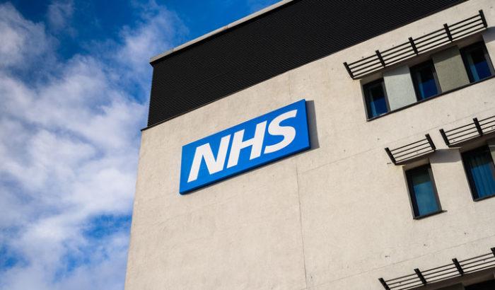 NHS Building Control